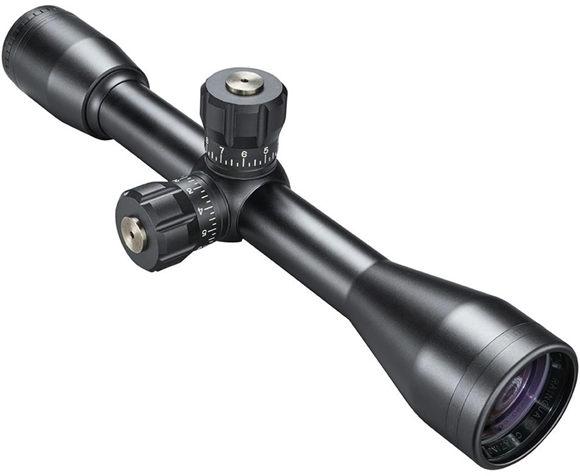 "Picture of Bushnell Tactical Optics - 10x40mm, Black, MIL-DOT Reticle, 1"" Tube, UltraWide Band-Coated, Waterproof/Fogproof/Shockproof, Argon Purged"