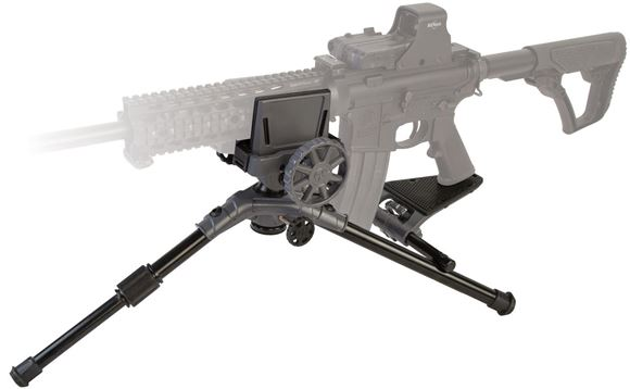 Picture of Caldwell Shooting Supplies Shooting Rests - Precision Turret Shooting Rest