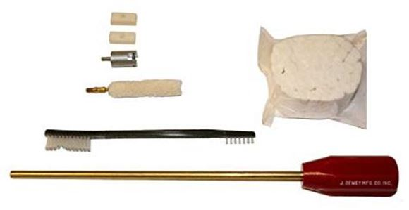 Picture of J. Dewey Parts & Accessories, Chamber Cleaning Supplies, Chamber & Lug Recess Cleaning Kits - Bolt Action Lug Recess Cleaning Kit