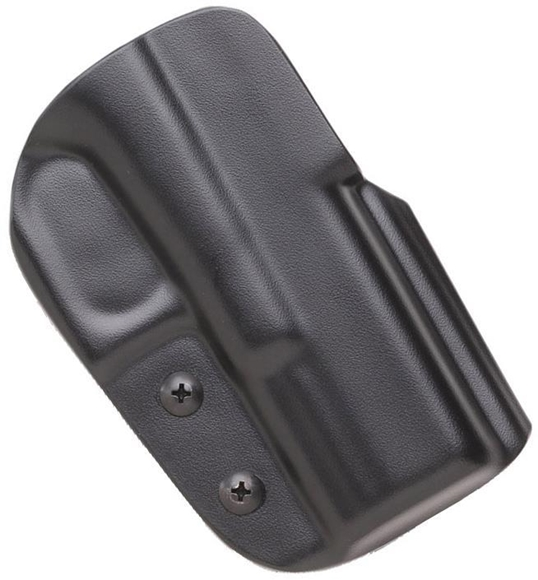 Picture of Blade-Tech Outside the Waistband Holsters, Classic OWB Holsters - H&K VP9, Tek-Lok, 3-Position Adjustable Cant, Black, Right Hand