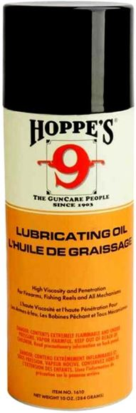 Picture of Hoppe's No. 9 Lubricating Oil - Aerosol Can 284g