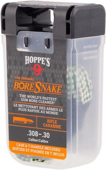 Picture of Hoppe's No.9 The BoreSnake Den - Rifle, .308/ 30 Cal.