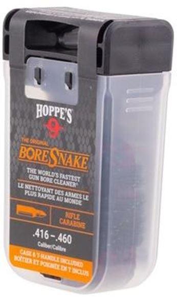 Picture of Hoppe's No.9 The BoreSnake Den - Rifle, .416- .460 Cal.