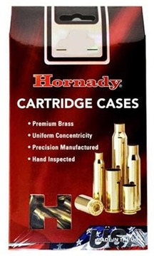 Picture of Hornady Unprimed Cases - 9.3x62mm, 50ct Box