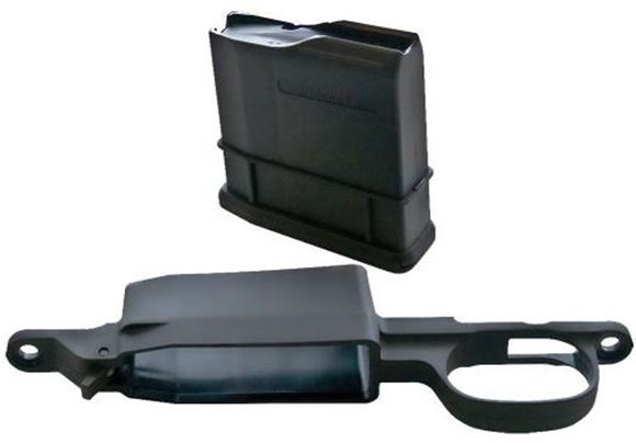 Picture of Legacy Sports International Parts - Howa 1500/Weatherby Vanguard/Mossberg 1500 Detachable Magazine Conversion Kit, 5rds,  For 30-06, 270 Win