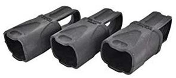 Picture of Magpul Accessories - 9mm Subgun Magazine Assist, 3 Pack, Rubberized