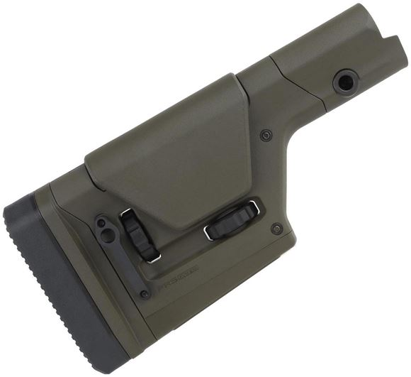 Picture of Magpul Buttstocks - PRS Precision-Adjustable, Gen 3, AR15/M16 & AR10/SR25, ODG