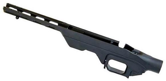 Picture of Modular Driven Technologies (MDT) Chassis Systems, LSS Chassis - LSS Chassis System, Remington 783 Short Action, Right Hand, Black