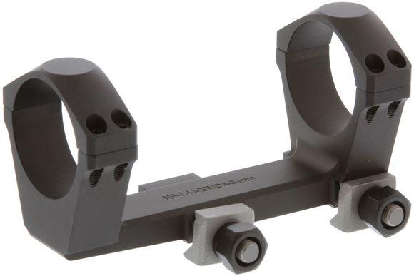 "Picture of Nightforce Accessories, X-Treme Duty, Ultralite Unimount (Titanium/Alloy) - 1.44"", 20 MOA, 34mm, 4 Screw"