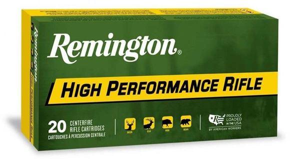 Picture of Remington Express Centerfire Rifle Ammo - 223 Rem, 55Gr, PSP, 200rds Case