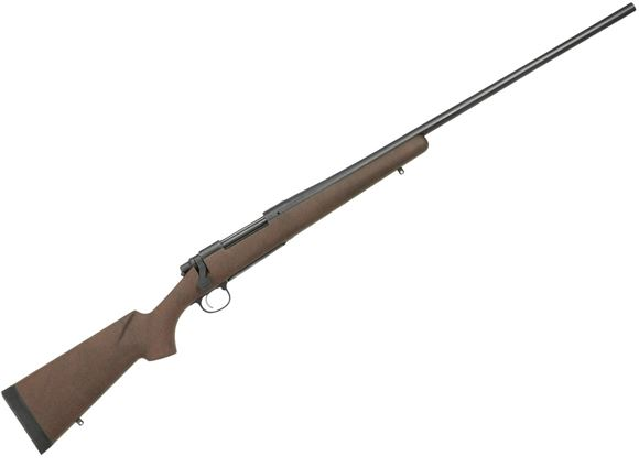 "Picture of Remington 700 AWR Bolt Action Rifle - 270 Win, 24"" 5R Barrel, Cerakoted Stainless Steel Action, Grayboe Stock, X-Mark Pro Trigger, 4rds"