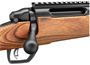 """Picture of Remington Model 783 Varmint Bolt Action Rifle - 6.5 Creedmoor, 26"""", Matte Black, Heavy Barrel, Laminate Stock with Beavertail Forend, 4rds, CrossFire Adjustable Trigger, Pillar-Bedded, SuperCell Recoil Pad, With Picatinny Rail"""