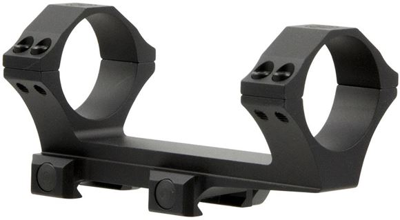 Picture of SIG SAUER Rifle Accessories - ALPHA 2 One Piece Scope Mount, 34mm, 20 MOA, STANAG Mounting Interface, Matte Black