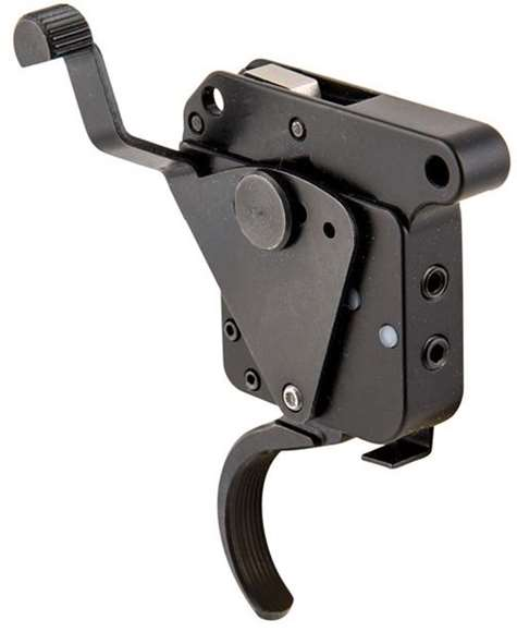 Picture of Timney Triggers, Remington - Remington 700 Thin w/Safety, Right Hand, Adjustable 1.5 - 4 lb