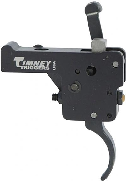 Picture of Timney Triggers, Remington - Remington Model Seven w/Safety, Right Hand, Adjustable 1.5 - 4 lb