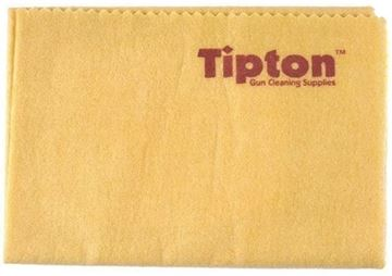 "Picture of Tipton Gun Cleaning Supplies General Accessories - Silicone Gun Cloth, 12""x13"""