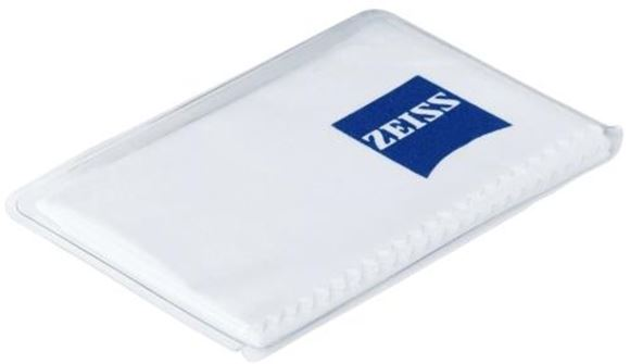 """Picture of Zeiss Lens Cleaner - X-Large Micro Fiber Cloth 12x16""""/30.5x40.5cm"""
