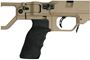 """Picture of Cadex Defense CDX-30 GUARDIAN Rifle - 6.5 Creedmoor, 26"""", 1-8"""" Twist, FDE, DX2 Trigger, Oversized Cross Hatch Bolt Knob, 10rds, Skeleton Buttstock, 20 MOA Rail, With MX1 Muzzle Brake"""