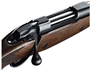 "Picture of Sako 85 Classic Bolt Action Rifle - 30-06 SPRG, 22.44"", Matte Blue, Walnut Stock w/ Rosewood Fore-end Tip, 5rds, No Sight, Set Trigger"