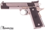 Picture of Used Para Ordnance Hi-Cap 1640 Limited- .40S&W, Stainless Double Stack 1911, With 3 10rd Magazines, Very Good Condition