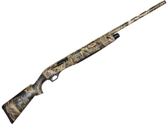 "Picture of Canuck Hunter Semi Auto Shotgun - 12ga, 3"", 28"" Mossy Oak Duck Blind Camo, 4rds, Extended Chokes(F,IM,M,IC,C)"
