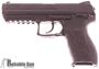 """Picture of Used Heckler & Koch (H&K) P30LS V1 Light LEM DAO Double Action Semi-Auto Pistol - 9mm, 4.44"""", Blued, Polymer, 2x10rds, Fixed Sight, Original Box, Excellent Condition"""