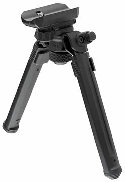 "Picture of Magpul Accessories - Bipod, Sling Stud QD Attachment, Pivot & Transverse, Adjustable 6"" - 10"""