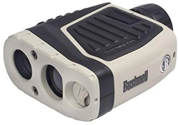 Picture of Bushnell Hunting/Tactical Elite 1 Mile ARC Laser Rangefinders - 7x26mm, 5-1760yds (1000yds to Tree, 500yds to Deer), Rifle HD/Rifle ARC (Angle Range Compensation), VDT (Vivid Display Technology), 2nd Generation ESP (Extreme Speed Precision) New Open Box