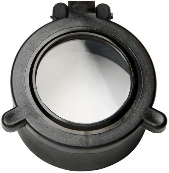 Picture of Butler Creek Blizzard Scope Cover - #9, Clear