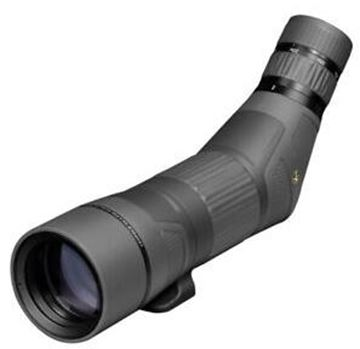 Picture of Leupold Optics, SX-4 Pro Guide HD Spotting Scopes - 15-45x65mm, Kit, Straight, Black, Tripod Ready, Twilight Max HD Light Management System, Scratch Resistant Lens, Water/Fog Proof