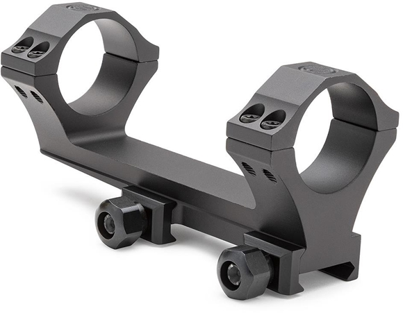 Picture of SIG SAUER Rifle Accessories - ALPHA 2 One Piece Scope Mount, 30mm, 20 MOA, STANAG Mounting Interface, Matte Black