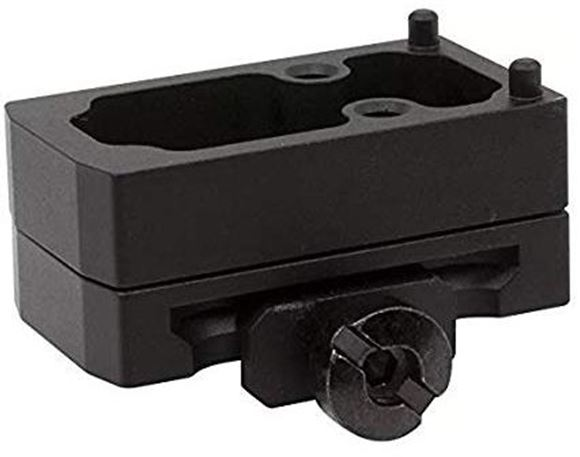 "Picture of SIG SAUER Pistol Accessories - Romeo 1 Mounting Kit, M1913, w/ Spacer for 1.41"" Co-Witness, Matte Black"