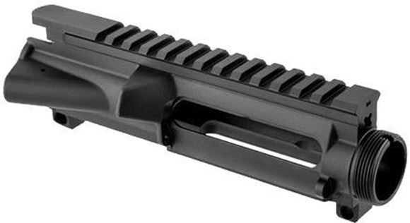 Picture of Brownells AR-15 Parts - AR15 M4 Stripped Upper Receiver, Black