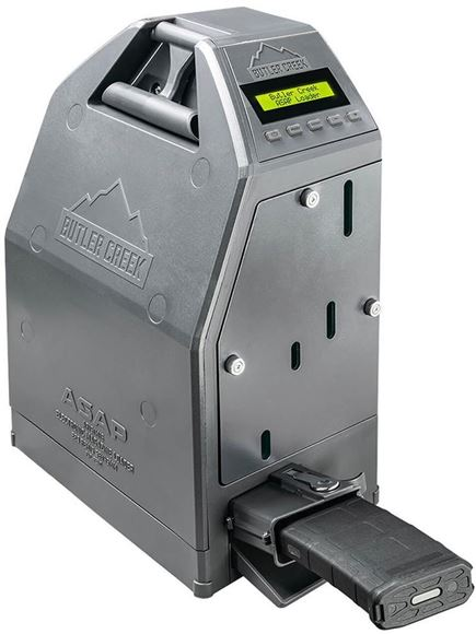 Picture of Butler Creek - ASAP Electronic Magazine Loader, AR15/M16, 5.56/223