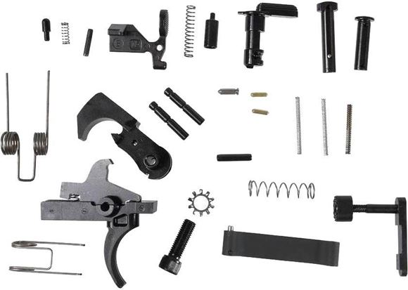 Picture of OEM - AR15 Lower Parts Kit, No Pistol Grip