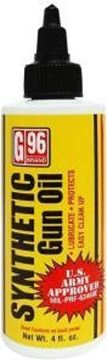 Picture of G96 Synthetic CLP Gun Oil - 4fl. oz.