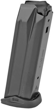 Picture of IWI Masada Pistol Magazines - 9mm, 10rds, Black, Fits IWI Masada