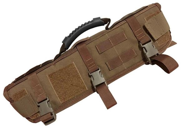 Picture of J.S.A. Tactical Scope Cover and Carry Handle -Coyote Tan