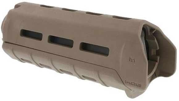 Picture of Magpul Hand Guards - MOE M-LOK, Carbine-Length, AR15/M4, FDE