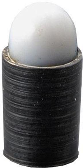"""Picture of Marble Arms Gun Sights, Shotgun Beads, Mid-Rib Shotgun Beads - #223 Ivory Stake O, 0.080"""" Diameter"""