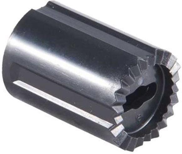 Picture of Remington Shotgun Parts, Model 870/1100 - Magazine Spring Retainer, 12Ga & 16Ga, Plastic, Black