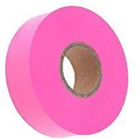 Picture of Allen Hunting Accessories - Flagging Tape, Fluorescent Pink, 150ft