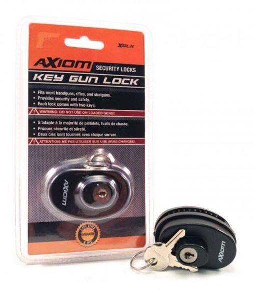 Picture of Axiom Locks - Keyed Trigger Lock, Keyed Alike