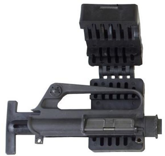 Picture of Brownells Gunsmith Tools & Supplies, Rifle Tools, Bench & Vise Blocks - AR-15/M16 Upper Receiver Action Block