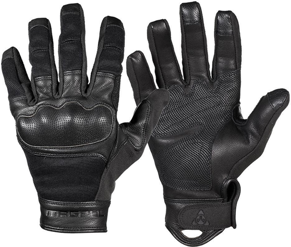 Picture of Magpul Core Tactical Apparel - Breach Gloves, Large, Black