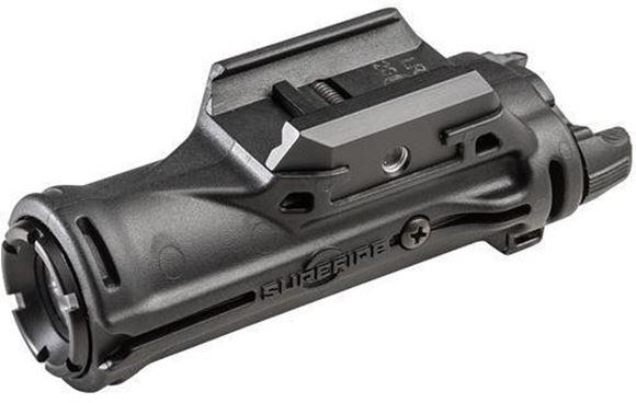 Picture of SureFire Weapon Light - XH15, 3V, Max Vision Beam, Universal/Picatinny Rail Mount, 350 Lumens, Polymer, Black