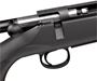 """Picture of Mauser M-18 """"The People's Rifle"""" Bolt Action Rifle - 308, 22"""", Cold Hammered Barrel, Blued, Synthetic Black Burnished Stock w/ Soft Inlay Grips, 5+1rds"""
