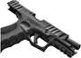 "Picture of Stoeger Industries STR-9 Striker Fire Action Semi-Auto Pistol - 9mm, 4.17"", Integrated Lower Rail, Drift Adjustable 3-Dot Sights, Polymer Frame, Interchangeable Backstraps, 3x10rds"