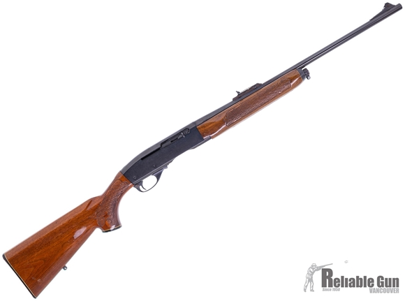Picture of Used Remington 742 Woodsmaster Semi-Auto 280 Rem, 22'' Barrel, Wood Stock, Very Good Condition