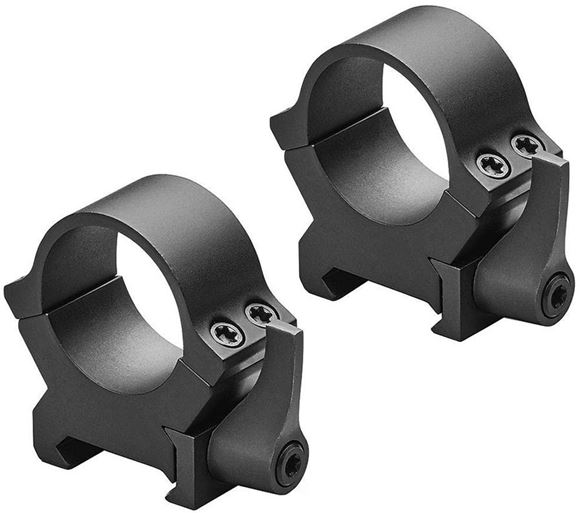 Picture of Leupold Optics, Rings - QRW2, 30mm, High, Matte